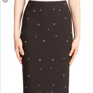 Elizabeth And James Lima Skirt Size 6
